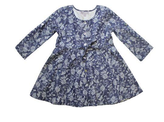 Daisy & Moose - Bryndle Shirt Dress
