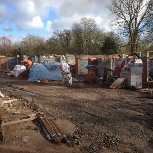 New builds in Inkberrow