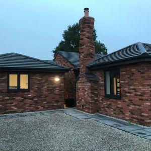 Decorative Brickwork