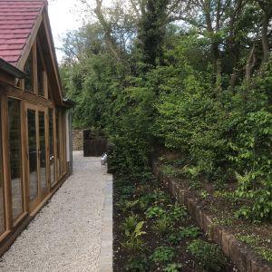 Willow house, Henley-in-Arden