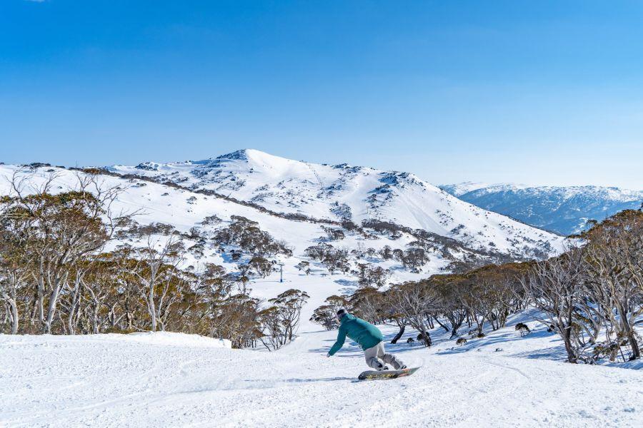 Australian Ski Area Announces Extended Ski Season