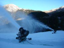 Arapahoe Basin to open the 2012-13 Colorado Ski Season
