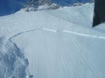 It's a bad year for avalanches - be careful!