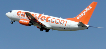 New Direct Flight From Gatwick to Are