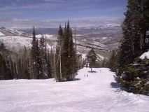Some photos of The Canyons and Deer Valley - Park city Utah