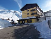St Anton report and pics