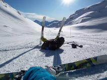 Re:The amusing ski photo thread