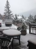Serre Chevalier March 2013 - in words and pictures