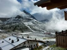 Austrian Tour August/Sept 2011 - Ski Resorts as you may not have seen them before!