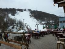 A Wonderful Introduction to the Serre Chevalier Vallee March 2011