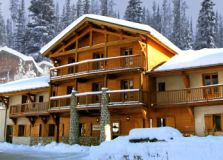 J2Ski group holiday to Tignes January 13th 2013
