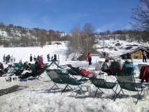 Resort Report - St Martin de Belleville