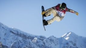 Shaun White to skip Slopestyle - citing risk