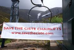 Save the Ciste - Cairngorms broken link