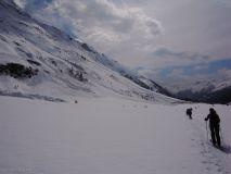 Jungfraujoch - Lötschenlücke - Blatten