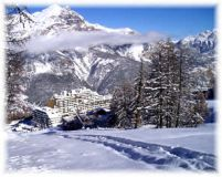 Self-catering Apartments for Puy Saint Vincent and Serre Chevalier