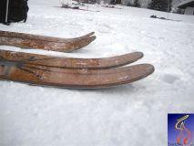 SkiLogik Skis