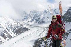 Fredrik Ericsson to ski K2