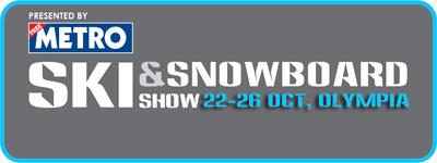 Metro Ski and Snowboard Show 08