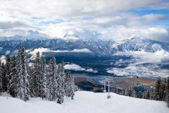 J2Ski Snow Report - November 29th 2012