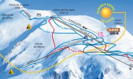 Les Deux Alpes opens for the summer on 22nd June 2013 Alpe dHuez