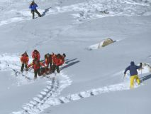 Two fatalities, two serious injuries - French Alps