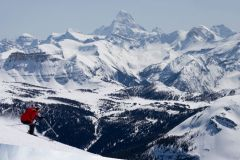 Sunshine Village to open November 17th 2011
