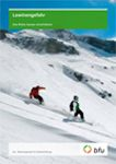 Avalanche Risk Assessment Guides - Downloadable