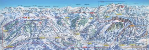 Re:Gstaad Ski Pass, What does it Cover?
