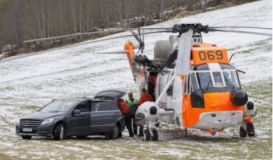 Norwegian Avalanche Kills 4