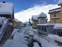 Andermatt Trip Report - January 2019