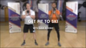 Get Fit to Ski with Dave Ryding!