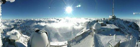 J2Ski Snow Report - January 24th 2019