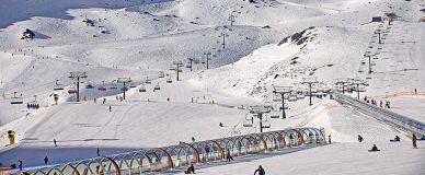 J2Ski's Where to Ski in September 2019