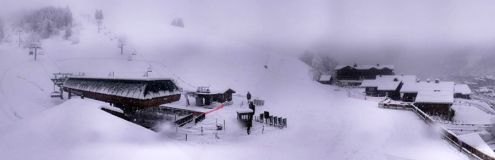 J2Ski Snow Report - April 4th 2019