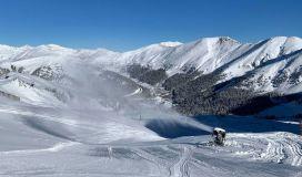 J2Ski Snow Report - November 26th 2020
