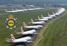 British EasyLines extends Airbus BOGOF Offer to Lunchtime