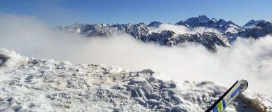 J2Ski Snow Report - February 20th 2020