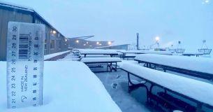 J2Ski's Monthly Snow Report - September 2020