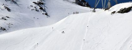 J2Ski's Monthly Snow Report - June 2020