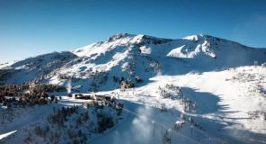 J2Ski Snow Report - November 12th 2020