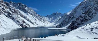 J2Ski Snow Report - September 1st 2021