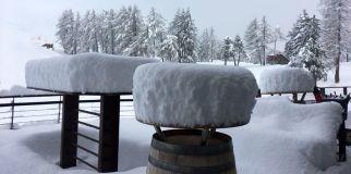 J2Ski Snow Report - February 22nd 2018