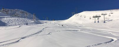 J2Ski Snow Report - February 9th 2017