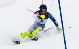 Dave Ryding skis to 13th - Slalom World Cup