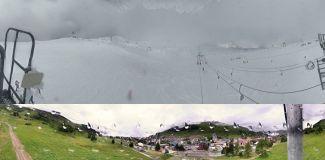 J2Ski's Where To Ski or Snowboard In July 2017