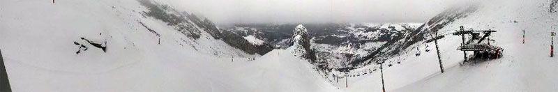 J2Ski Snow Report - December 18th 2014