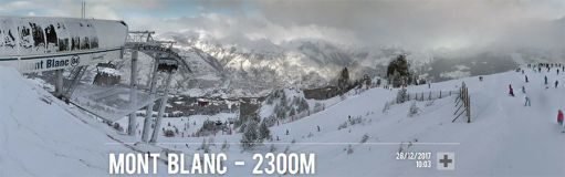 J2Ski Snow Report - December 28th 2017
