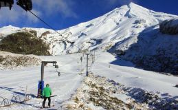 J2Ski's Where To Ski or Snowboard In June 2018