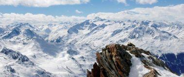 James Bond to be filmed in Tirol